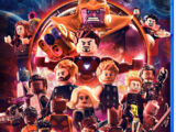 Custom:LEGO Marvel Avengers: The Infinity War