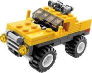 Mini Off-Roader