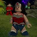 Wonder Woman-Batman 3