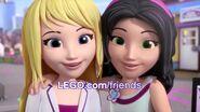 41005 Publicité Stéphanie et Emma