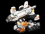 60226 La navette spatiale 2