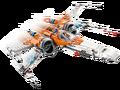 75273 Le chasseur X-wing de Poe Dameron 2