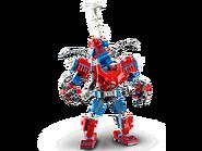 76146 Le robot de Spider-Man 3