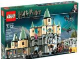 Review:5378 Hogwarts Castle