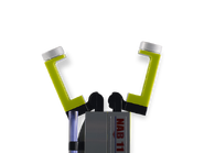 9455 Le robot Fangpyre 3