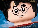 Harry Potter Magical Treasury