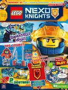 LEGO Nexo Knights 12