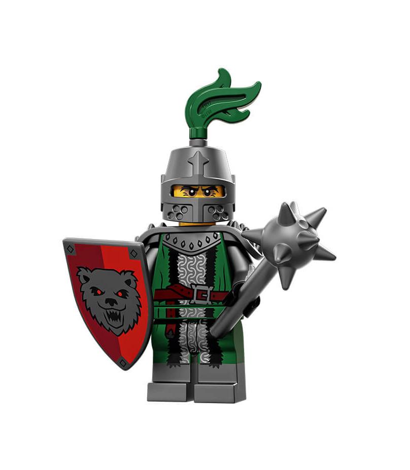Chevalier de l'effroi
