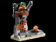 70593 Le dragon émeraude de Lloyd 6