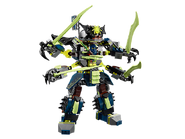 70737 Le combat des Titans 3