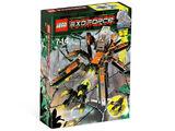 8112 Battle Arachnoid
