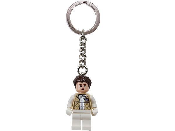 850997 Porte-clés Princesse Leia