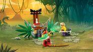 Jungle Trap artwork