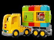 10601 Le camion LEGO DUPLO 2