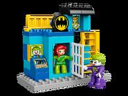 10842 Le défi de la Batcave 3