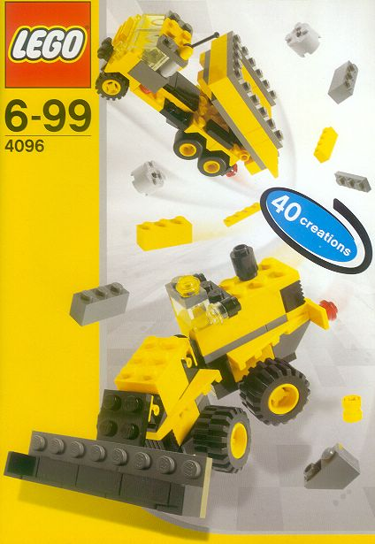 4096 Micro Wheels