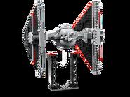 75272 Le chasseur TIE Sith 5