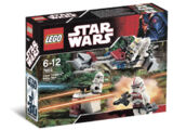 7655 Clone Troopers Battle Pack