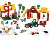 9233 Farm Set