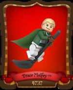 Carte Drago Malefoy-4737