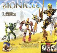 Catalogo prodotti LEGO® per il 2009 (seconda metà) - Pagina 70