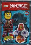 LEGO Ninjago 10 Sachet