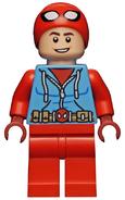 LEGO Peter Parker 76175