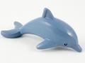 SandBlueDolphin