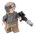 Soldat rebelle-75154