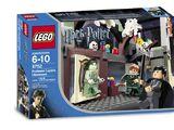 4752 Professor Lupin's Classroom