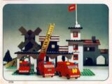 570 Fire House