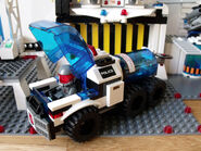 5985 Vehicle