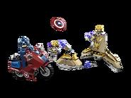 6865 La vengeance de Captain America