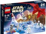 75146 Star Wars Advent Calendar