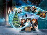 76390 Le calendrier de l'Avent Harry Potter