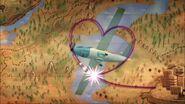Avion 2-À la recherche du futur marié