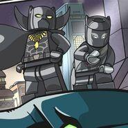 BlackPanther Comic(inGame)