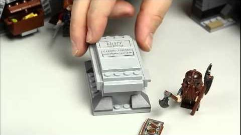 LEGO The Lord of the Rings - The Mines of Moria 2