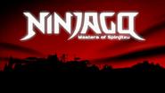 La légende de Ninjago