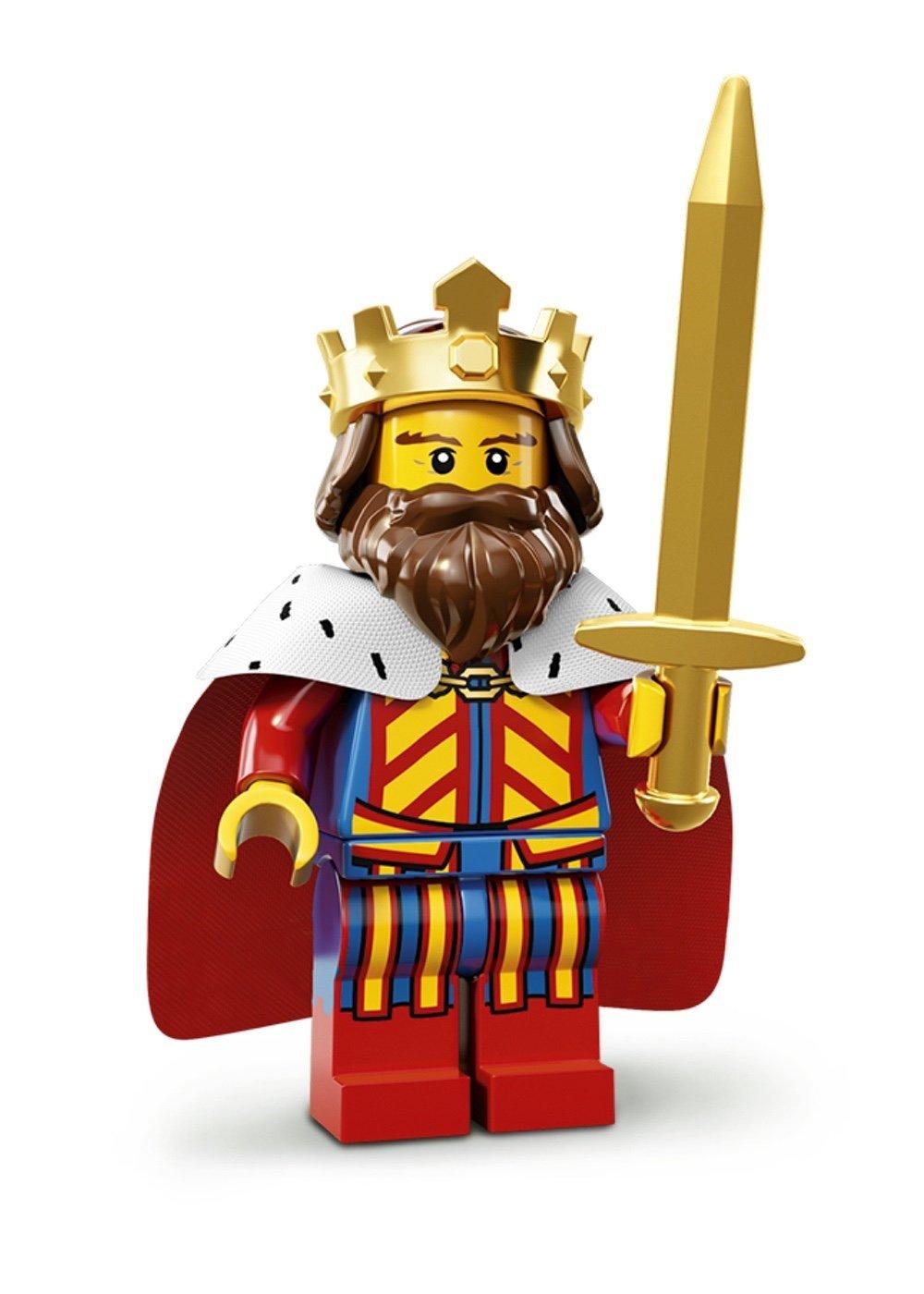 Classic King (Minifigures)