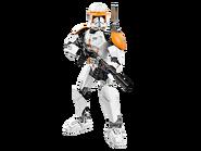 75108 Commandant clone Cody