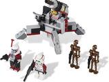 Elite Clone Trooper & Commando Droid Battle Pack 9488