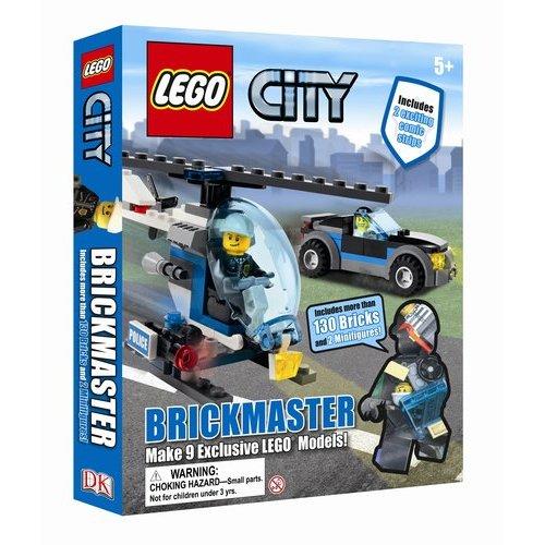 Brickmaster City