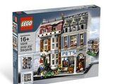 10218 Pet Shop