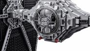 Lego Ucs Tie Fighter 5