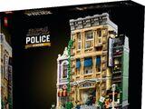 10278 Police Station