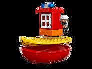 10591 Le bateau des pompiers 3
