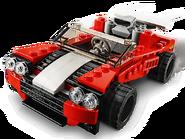 31100 La voiture de sport 2