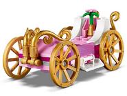 43173 Le carrosse royal d'Aurore 5