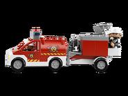 6168 La caserne des pompiers 6
